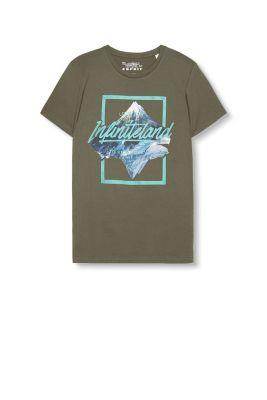 Esprit t shirt Adventure