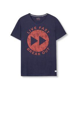 Esprit T-shirt Live Fast