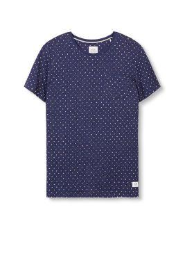 T shirt jersey imprimé