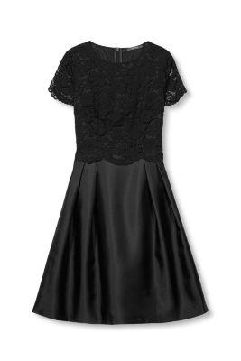 Esprit Glamoureuze jurk met top