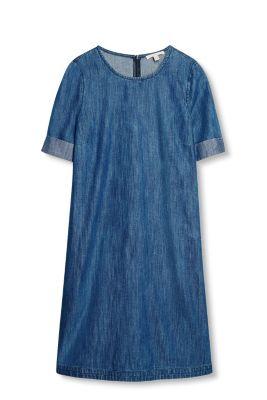 Esprit Denim jurk met trendy
