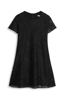 Esprit Vrouwelijke jurk van zachte