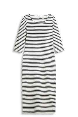Esprit Jersey jurk met shaping