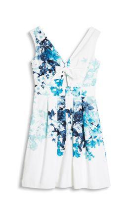 Esprit Katoenen jurk in
