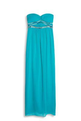 Esprit Chiffon jurk met mooie