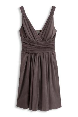 Esprit Soepele tulen jurk met