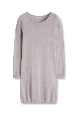 Esprit Basic fijngebreide jurk