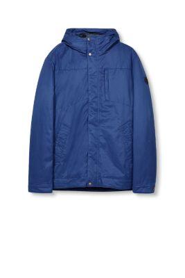 Esprit 2in1: Gewatteerde jas met