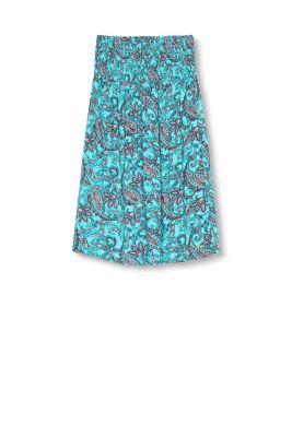 Esprit Soepele jurk met
