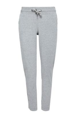 Esprit Sportbroeken Medium Grey for Women