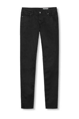 Esprit Jeans met onafgewerkte