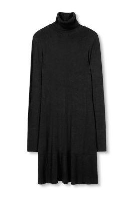 Esprit Minimalistische jurk met