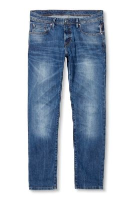 Esprit Jeans van nonstretchy denim