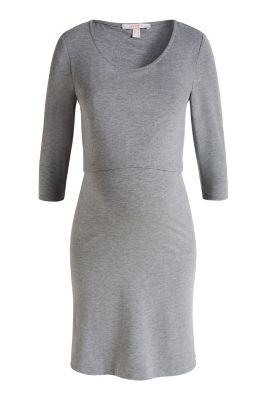 Esprit Jersey jurk met