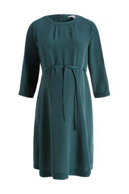 Esprit Soepele jurk met Alijn en