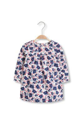 Esprit Jurk met bloemenprint 100%