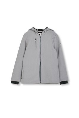 Esprit Softshell jas met fleece