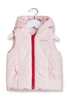 Esprit Bodywarmer met fleece