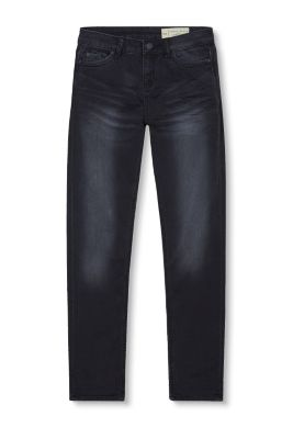 Jean stretch ultra-doux, style 5 poches