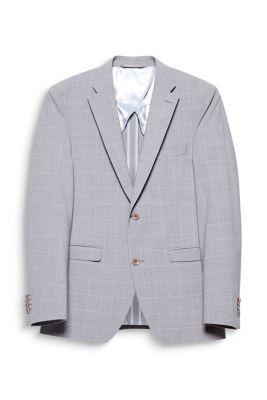 Mix + Match ACTIVE SUIT : la veste à carreaux