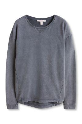 Sweater léger 100 % coton