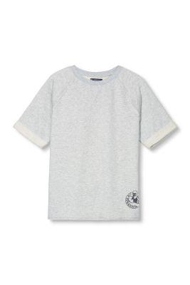 Sweat-shirt à grand imprimé Mohammed Ali