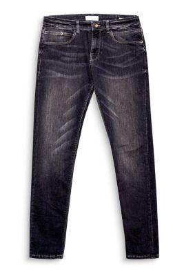 Authentieke jeans met comfortabele