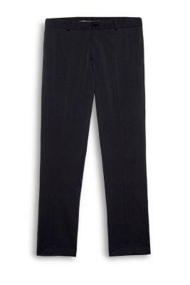 Pantalon de costume, stretch confortable