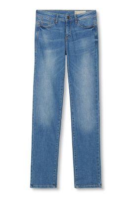 Jeans stretch clair de style cinq poches